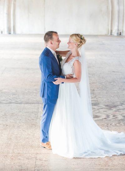 Gerco en Brenda | Bruiloft Nieuwerbrug a/d Rijn