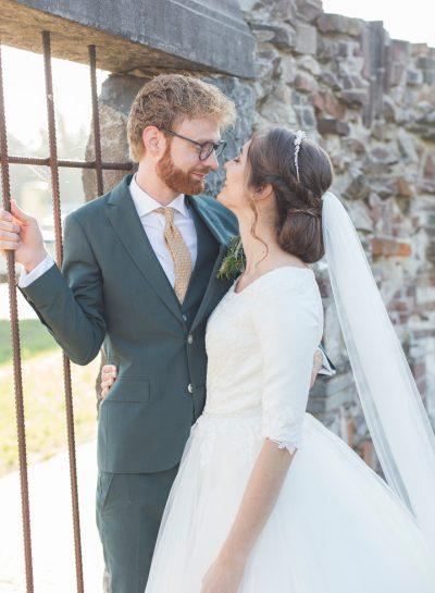 Martien en Marianne | Bruiloft Zwijndrecht