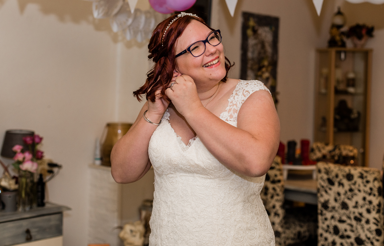 Bruidsfotograaf Bunnik