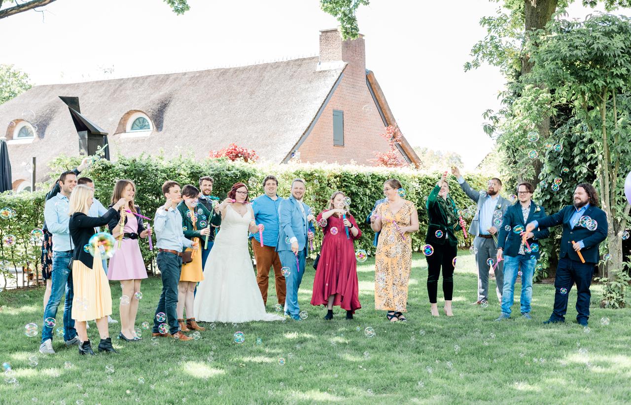 Bruidsfotograaf Soest
