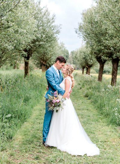 Bruidsfotograaf Herwijnen