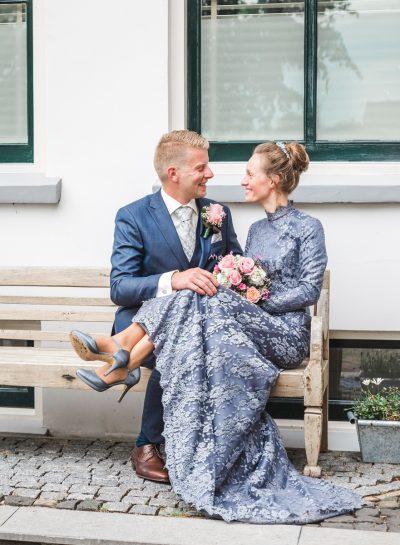 Willem & Christianne – Bruiloft Gouda