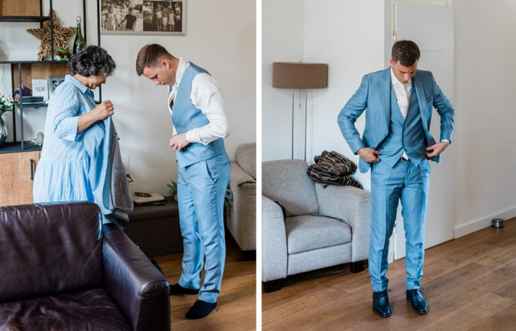 Bruidsfotograaf Hoogblokland