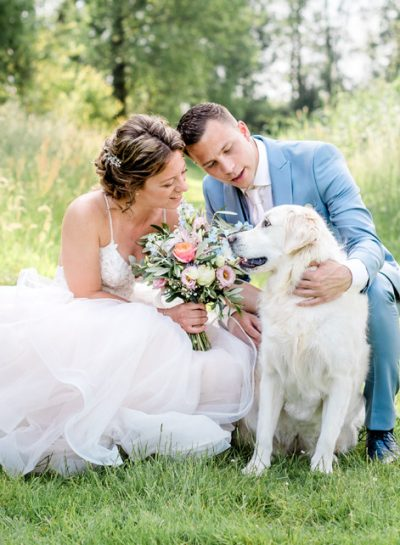 Bruidsfotograaf Goudriaan